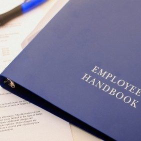 Five reasons why it's essential to have an up to date Employee Handbook