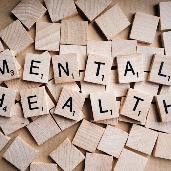 Employers, It's Time to Talk About Mental Health