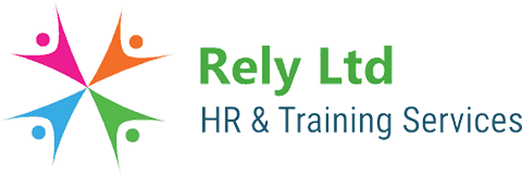 Rely Ltd Logo